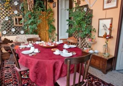 Bed And Breakfast Casetta Manfredi